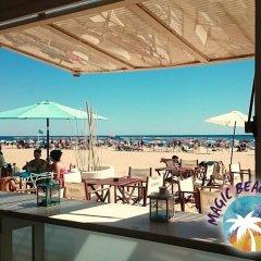 Отель Villa Luz Family Gourmet All Exclusive гостиничный бар фото 2