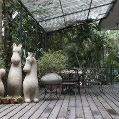 Отель Siloso Beach Resort, Sentosa фото 5