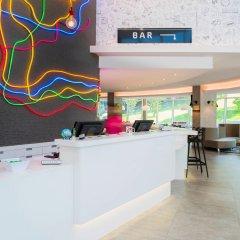 Отель ibis Styles New York LaGuardia Airport США, Нью-Йорк - отзывы, цены и фото номеров - забронировать отель ibis Styles New York LaGuardia Airport онлайн интерьер отеля