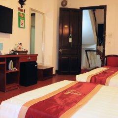 Отель Huong Giang Ханой удобства в номере фото 2