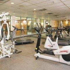 Travelodge Hotel Toronto Airport фитнесс-зал фото 2