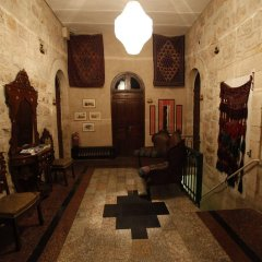 Jerusalem Hotel Иерусалим спа