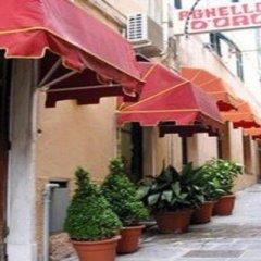 Отель Agnello dOro Genova Италия, Генуя - 6 отзывов об отеле, цены и фото номеров - забронировать отель Agnello dOro Genova онлайн вид на фасад