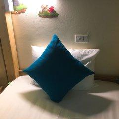 Отель Halo Bay Homestay удобства в номере