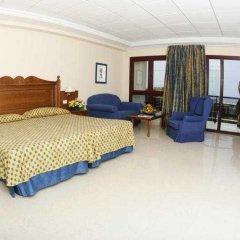 Отель Apartamentos Stella Jandia Пахара комната для гостей фото 2