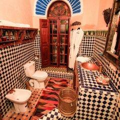 Отель Palais Al Firdaous Марокко, Фес - отзывы, цены и фото номеров - забронировать отель Palais Al Firdaous онлайн питание фото 2