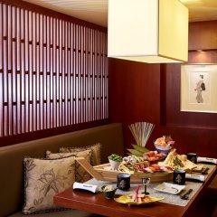 Отель Mandarin Oriental Kuala Lumpur в номере
