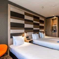 Отель XO Hotels Blue Tower комната для гостей фото 2