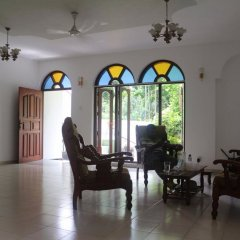 Отель Jungle Guest House Шри-Ланка, Галле - отзывы, цены и фото номеров - забронировать отель Jungle Guest House онлайн интерьер отеля фото 2
