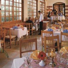 Отель Iberotel Makadi Beach питание