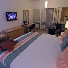 Отель Binniguenda Huatulco - Все включено удобства в номере фото 2
