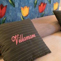 Hotel Villamare Фонтане-Бьянке детские мероприятия фото 2
