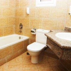 Апартаменты Pyramisa Sunset Pearl Apartments ванная фото 2