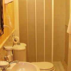 Отель B&B Diana Италия, Сиракуза - отзывы, цены и фото номеров - забронировать отель B&B Diana онлайн ванная фото 2