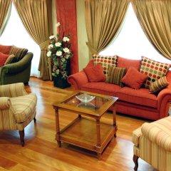 Отель Sercotel Guadiana Испания, Сьюдад-Реаль - 1 отзыв об отеле, цены и фото номеров - забронировать отель Sercotel Guadiana онлайн комната для гостей фото 4