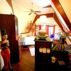 Отель Coco Palace Resort Пхукет комната для гостей фото 2