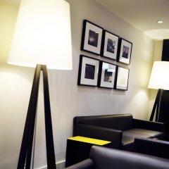Отель Holiday Inn London-Bloomsbury Великобритания, Лондон - 1 отзыв об отеле, цены и фото номеров - забронировать отель Holiday Inn London-Bloomsbury онлайн фитнесс-зал