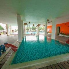 Отель Citrus Waskaduwa бассейн фото 3