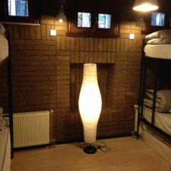 The Hub Hostel интерьер отеля фото 2