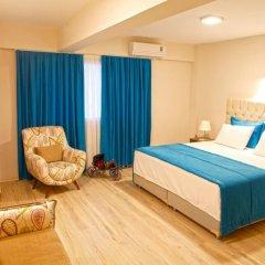 Fayton Hotel Турция, Акхисар - отзывы, цены и фото номеров - забронировать отель Fayton Hotel онлайн комната для гостей фото 5