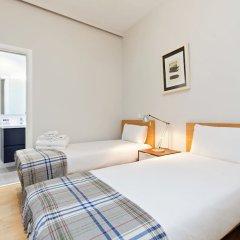 Отель Carrera San Francisco City Center Испания, Мадрид - отзывы, цены и фото номеров - забронировать отель Carrera San Francisco City Center онлайн комната для гостей фото 4