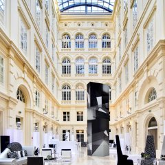 Отель Barcelo Brno Palace Брно фото 16