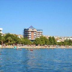 Erdek Helin Hotel пляж фото 2