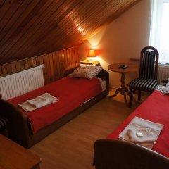 Отель Pensjon Polska комната для гостей фото 4