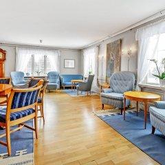 Lysebu Hotel комната для гостей фото 4