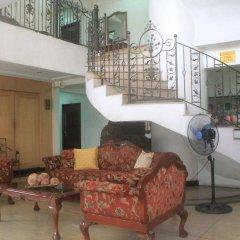 Отель Casa Nicarosa Hotel and Residences Филиппины, Манила - отзывы, цены и фото номеров - забронировать отель Casa Nicarosa Hotel and Residences онлайн интерьер отеля фото 2