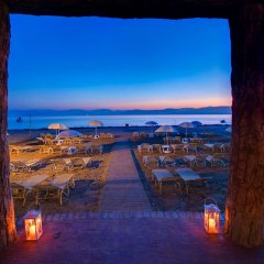 Отель Island Beach Resort - Adults Only комната для гостей фото 2