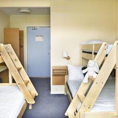 Отель Surte Швеция, Сурте - отзывы, цены и фото номеров - забронировать отель Surte онлайн комната для гостей фото 4