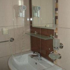 Отель Banana Apart ванная