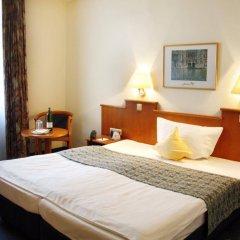 Отель Best Western Ambassador Hotel Германия, Дюссельдорф - 4 отзыва об отеле, цены и фото номеров - забронировать отель Best Western Ambassador Hotel онлайн комната для гостей