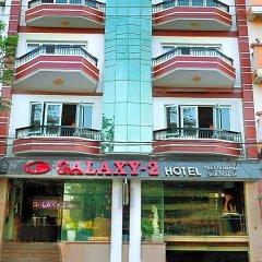 Отель Galaxy 2 Нячанг фото 19
