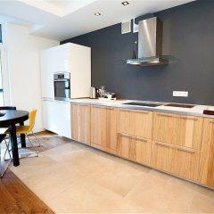Апартаменты Vilnius Apartments & Suites - Užupis в номере фото 2