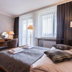 Отель Helios Польша, Закопане - отзывы, цены и фото номеров - забронировать отель Helios онлайн комната для гостей фото 5