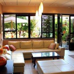 Отель Philoxenia Hotel & Studios Греция, Родос - отзывы, цены и фото номеров - забронировать отель Philoxenia Hotel & Studios онлайн интерьер отеля