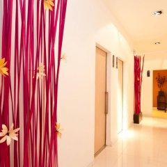 Отель Avana Bangkok Таиланд, Бангкок - отзывы, цены и фото номеров - забронировать отель Avana Bangkok онлайн интерьер отеля фото 2