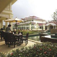 Отель Wora Bura Hua Hin Resort and Spa фото 7