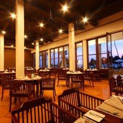 Отель Vendol Resort Шри-Ланка, Ваддува - отзывы, цены и фото номеров - забронировать отель Vendol Resort онлайн питание фото 2