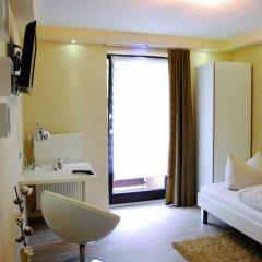 Отель Petri Германия, Мюнхен - отзывы, цены и фото номеров - забронировать отель Petri онлайн комната для гостей фото 2