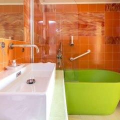 Pascucci Al Porticciolo Hotel ванная