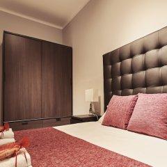 Отель Alcam Lesseps комната для гостей фото 4