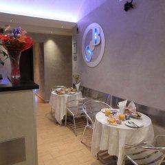 Отель Buonarroti Suite питание фото 3