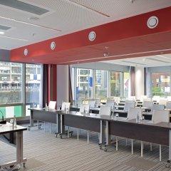 Отель INNSIDE by Meliá Düsseldorf Hafen фото 2