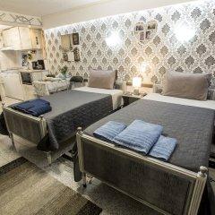 Отель Eclectic Studio Греция, Корфу - отзывы, цены и фото номеров - забронировать отель Eclectic Studio онлайн комната для гостей фото 4