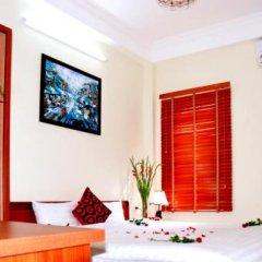 Отель Advisor Travel Homestay Ханой спа фото 2