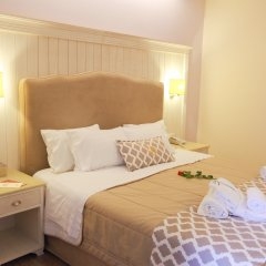 Art Hotel Debono комната для гостей фото 2