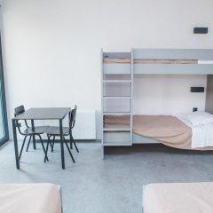 Отель Antwerp Central Youth Hostel Бельгия, Антверпен - отзывы, цены и фото номеров - забронировать отель Antwerp Central Youth Hostel онлайн комната для гостей фото 2